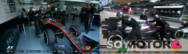 GP de Malasia F1 2015: Minuto a minuto de la Carrera