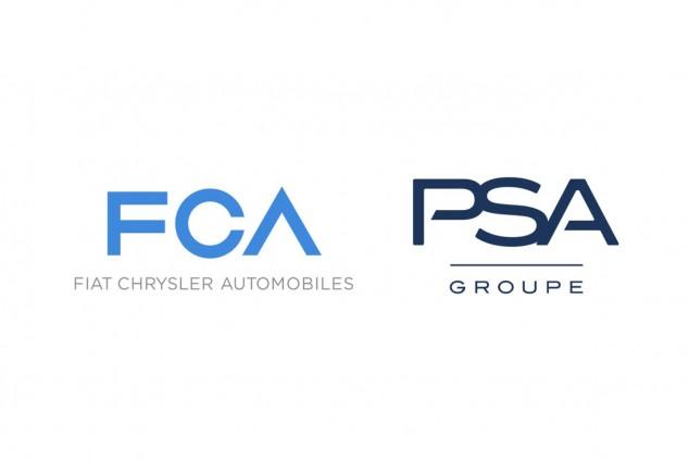 FCA y PSA confirman negociaciones por una fusión - SoyMotor.com