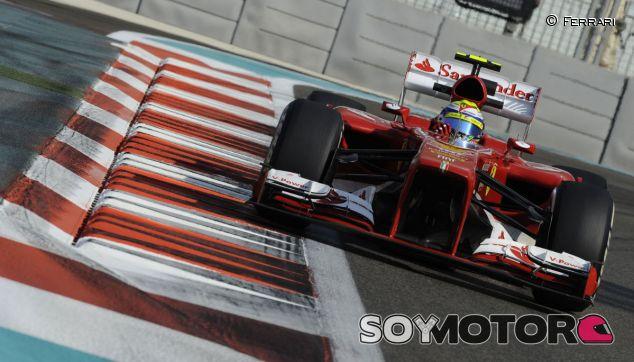 """Fittipaldi: """"Massa puede hacerlo muy bien en 2014, será un líder"""""""