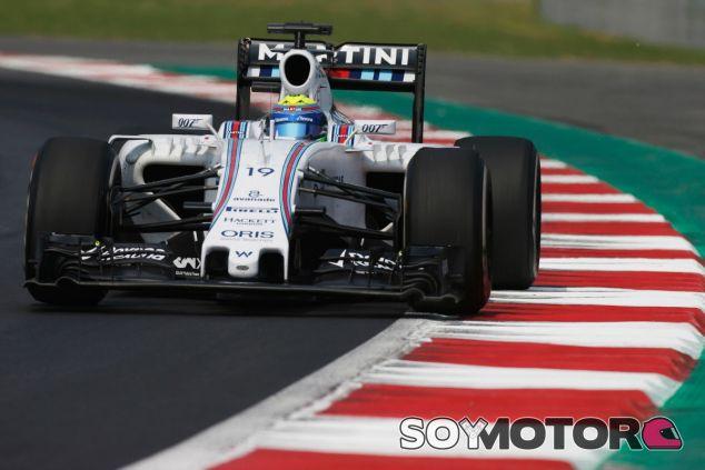 Felipe Massa deja en el aire su continuidad más allá de 2016 - LaF1