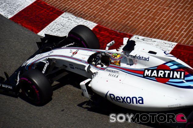 Massa ha puntuado en todas las carreras de 2016 - LaF1