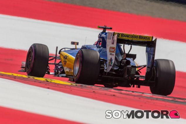 Sauber está viviendo una temporada difícil - LaF1