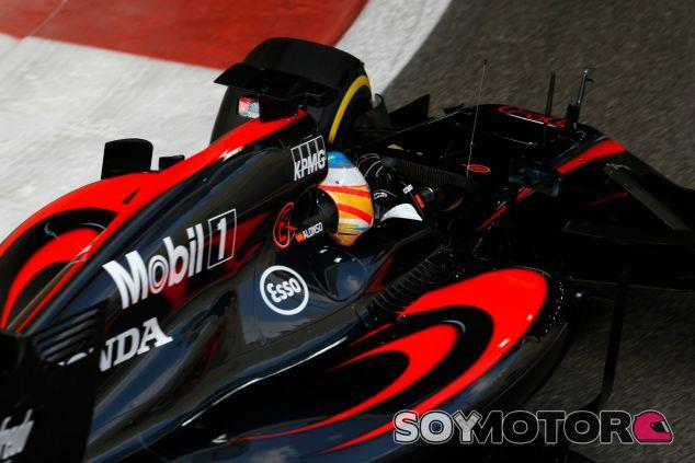 Honda se opone a los demás fabricantes - LaF1