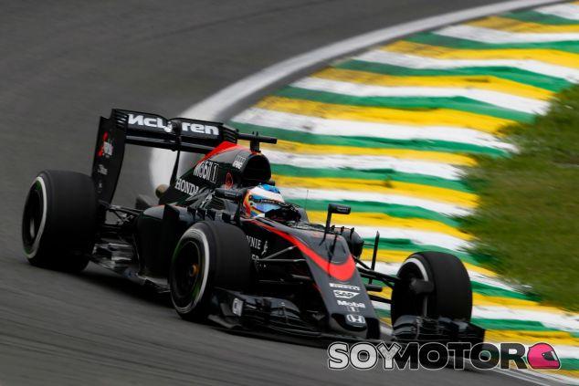 McLaren va a mejorar de forma notable en 2016 - LaF1
