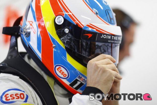 Alonso volverá a tener éxito, según Sainz - LaF1