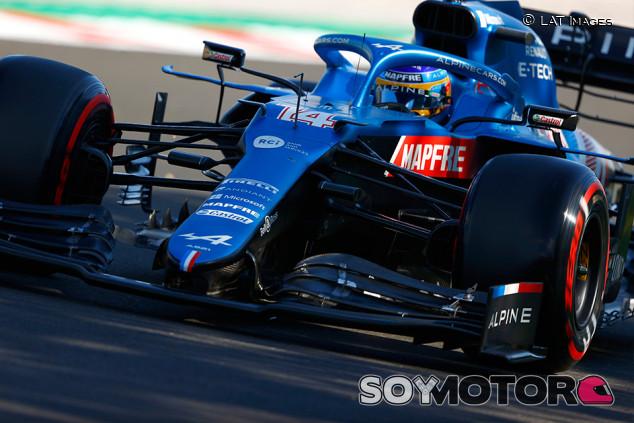 """Alonso saldrá noveno en Hungría: """"Era importante llegar a Q3 hoy"""" - SoyMotor.com"""