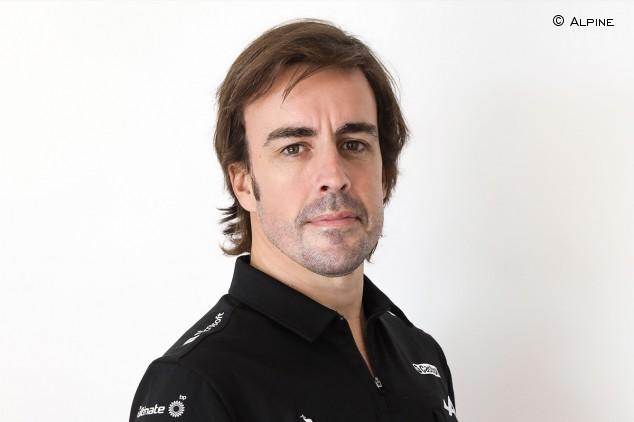 Fernando Alonso, el padrino - SoyMotor.com