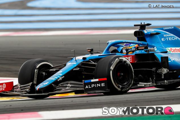 Por si los safety cars: ¿qué podemos esperar del resto de año de Alonso? - SoyMotor.com
