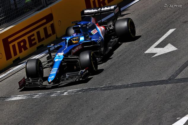 "Alonso vuelve a Francia: ""Esperamos que sea diferente a Mónaco y Bakú"" - SoyMotor.com"