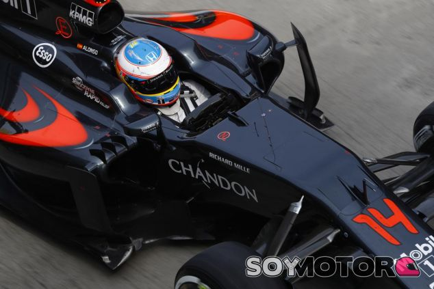 Alonso asegura que se siente motivado - LaF1