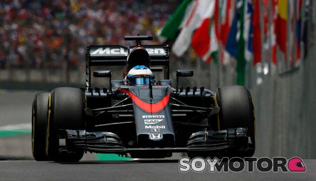 Capito quiere darle la oportunidad de ganar otro título a Alonso - LaF1