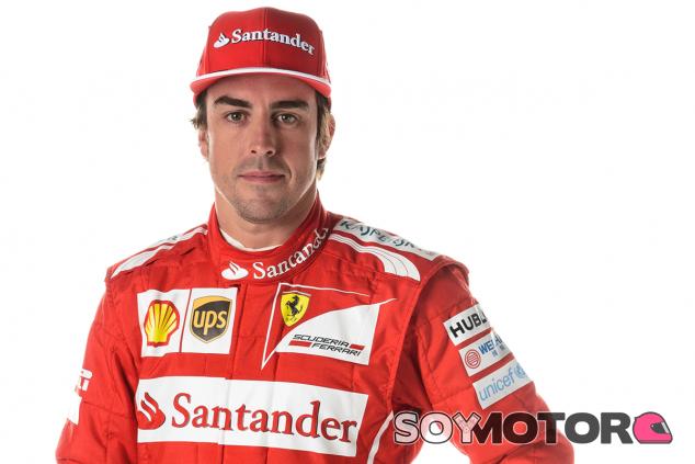 """Alonso: """"Queremos luchar por el Campeonato y, si podemos, ganarlo"""""""
