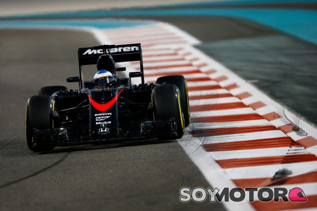 El proyecto de McLaren asusta a muchos en el paddock - LaF1