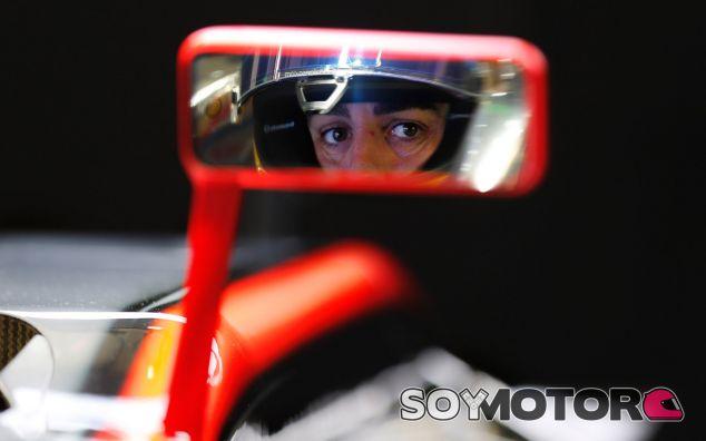 Fernando Alonso no recuerda nada del accidente - LaF1.es