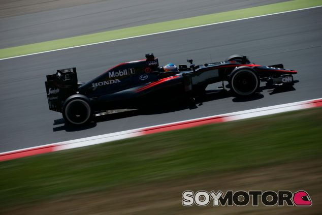 Alonso espera un coche competitivo en 2016 - LaF1