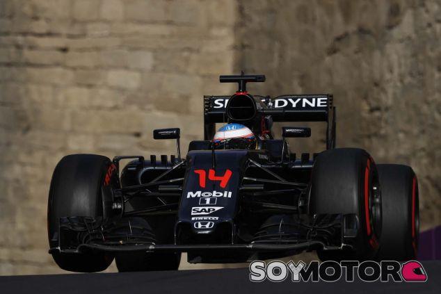 Opiniones dispares en el paddock sobre el futuro de McLaren-Honda - LaF1