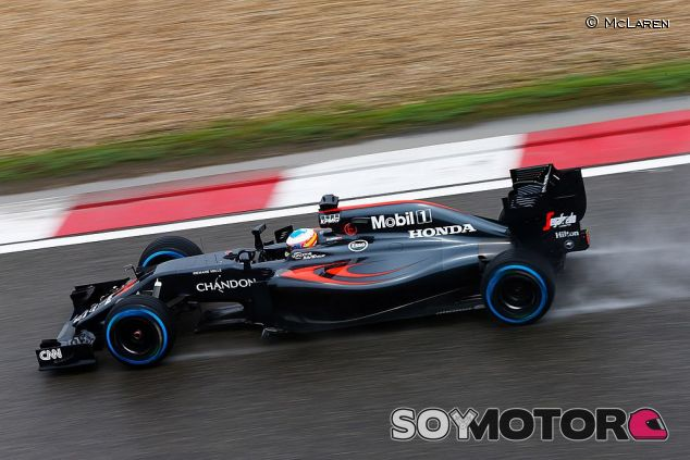 Fernando Alonso aún no ha podido puntuar esta temporada - LaF1