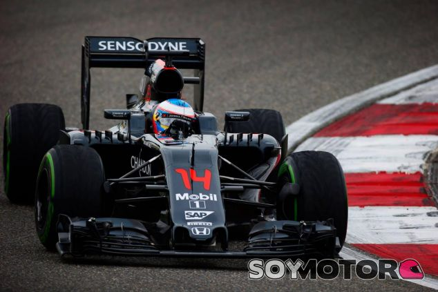 Fernando Alonso espera estrenar su casillero de puntos en Rusia - LaF1