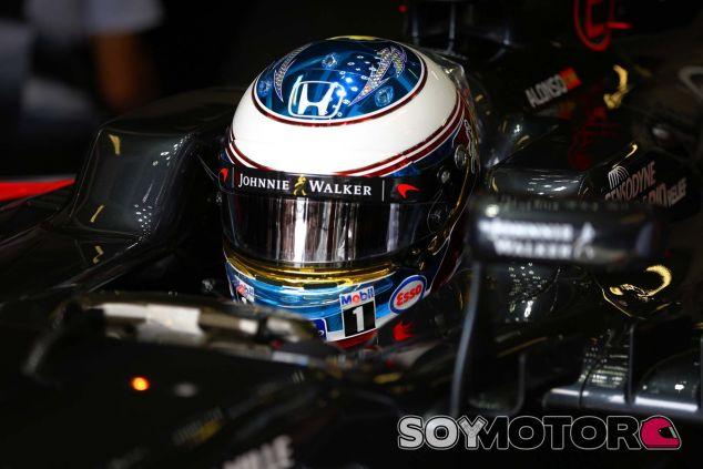 Alonso está satisfecho con su cambio a McLaren - LaF1