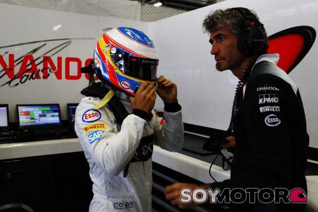 Alonso no gana el Campeonato desde el 2006 - LaF1