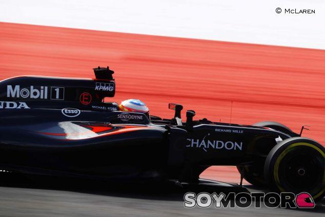 Honda no espera un gran salto en potencia - LaF1