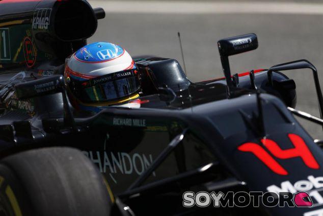¿Podrá Alonso luchar por el título en 2017? - LaF1
