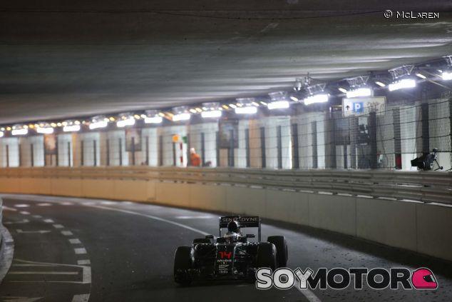 Honda todavía está pensando en su estrategia esta temporada - LaF1