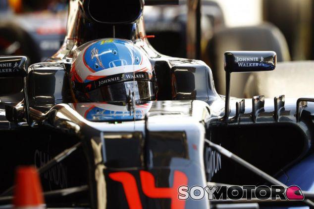 Alonso no es una opción para Renault - LaF1