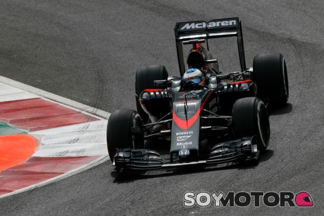 Fernando Alonso viene de dos carreras frustrantes con la fiabilidad - LaF1