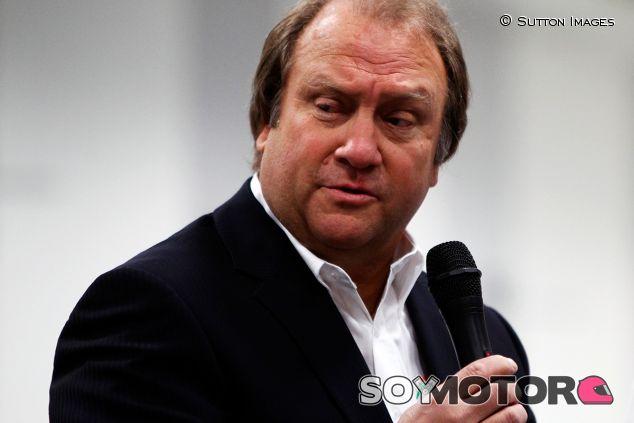 Bob Fernley - SoyMotor.com