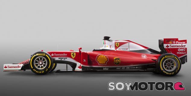 Ferrari está decidido a luchar por el título en 2016 - LaF1
