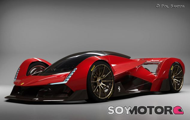 Ferrari 266 Chinetti: objetivo, Le Mans - SoyMotor.com