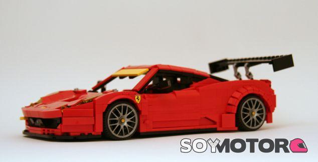 Ferrari pierde poder como marca: cae del primer al noveno puesto  - LaF1