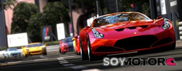 Los superdeportivos de tus sueños no se fabrican donde piensas - SoyMotor.com