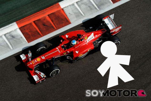 Inocentada: Ferrari presentará su monoplaza en Jerez el 28 de enero