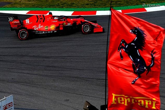 Siete equipos de F1 se rebelan ante el acuerdo confidencial FIA-Ferrari - SoyMotorc.om
