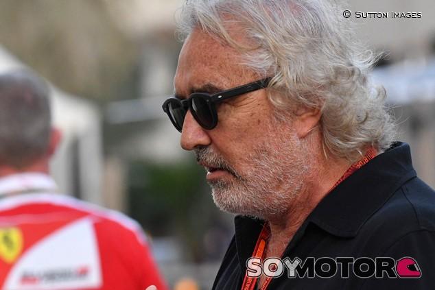 """Briatore, contra Ferrari: """"Nada nuevo; el coche es muy lento"""" - SoyMotor.com"""