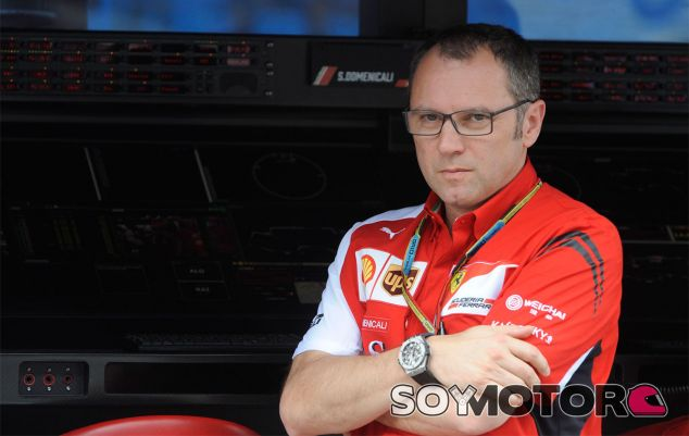 Stefano Domenicali - LaF1