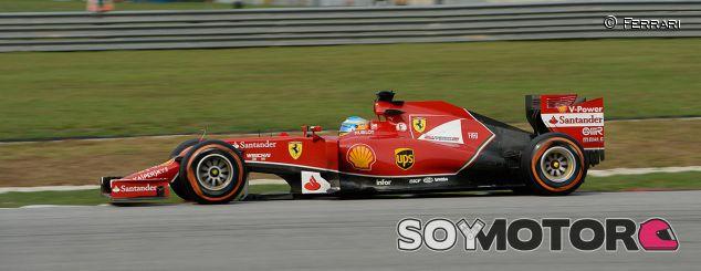 """El presidente del Comité Olímpico Italiano: """"Esta Fórmula 1 no gusta"""""""