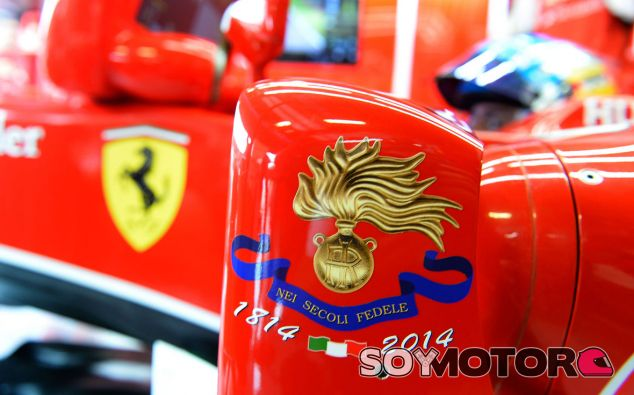 El éxito del negocio de Ferrari no está relacionado con la Fórmula 1 - LaF1.es