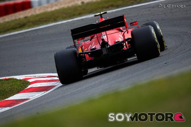 Ferrari en el GP de Portugal F1 2020: Previo - SoyMotor.com