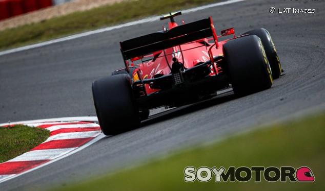 Ferrari en el GP de Emilia Romaña F1 2020: Previo - SoyMotor.com