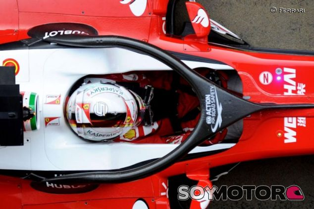 Ésta es la solución preferida por la FIA - LaF1