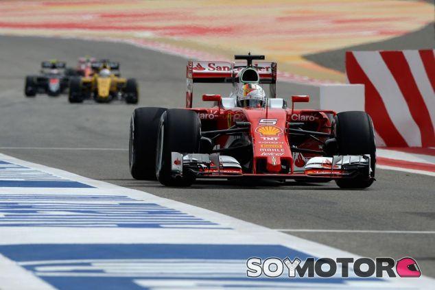 Ferrari prefiere escuchar a los equipos antes que tomar una decisión autoritaria - LaF1