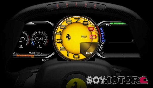 Ferrari acusada por permitir el retroceso de sus odómetros - SoyMotor.com