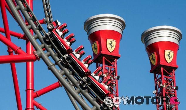 Las entradas para Ferrari Land, disponibles el 31 de enero - SoyMotor