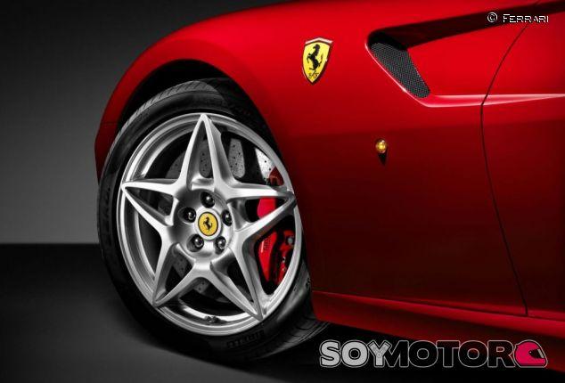 Ferrari - SoyMotor.com