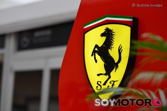 Ferrari no apelará la sanción de Vettel; estudian pedir revisión - SoyMotor.com