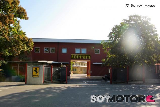 Ferrari blinda Maranello y cierra sus museos por el coronavirus - SoyMotor.com