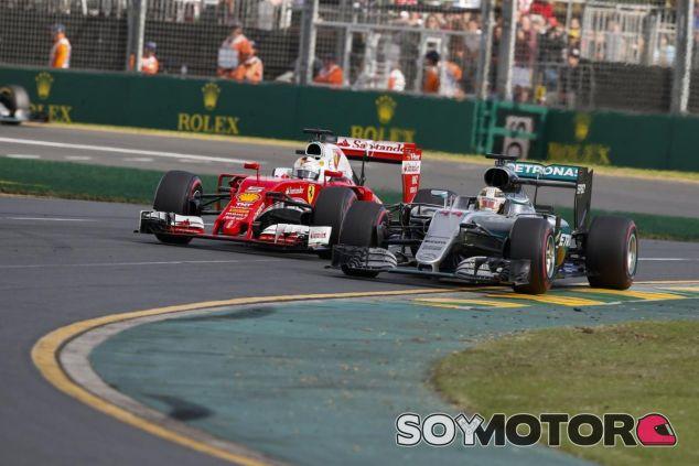 Ferrari ha dado otro paso adelante esta temporada - LaF1